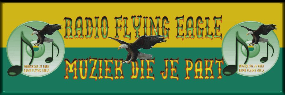 radioflyingeagle.nl